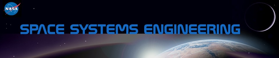 Systems engineering trade space