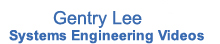 Gentry Lee Systems Engineering Videos